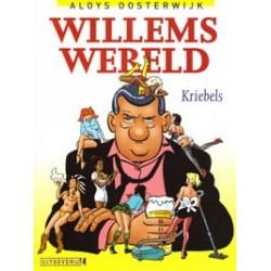 Willems Wereld L01 Kriebels