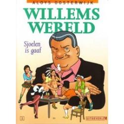 Willems Wereld L02<br>Sjoelen is gaaf