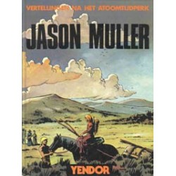 Auclair Jason Muller HC Vertellingen na het atoomtijdperk