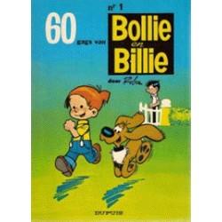 Bollie en Billie setje<br>Deel 1 t/m 25 + 4 specials<br>herdruk