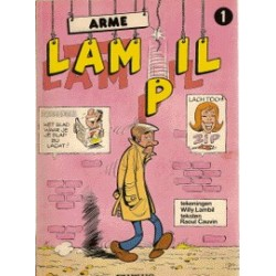 Lampil setje<br>Deel 1 t/m 7<br>1e drukken 1977-1995
