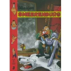 Gilles de Geus<br>03 Smeerenburg<br>herdruk