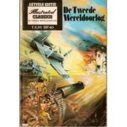 Illustrated Classics Aktuele editie 06<br>De Tweede Wereldoorlog