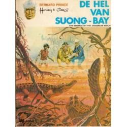 Bernard Prince 03 - Hel van Suong-Bay 1e druk Helm. 1970