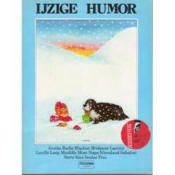 Ijzige Humor<br>1e druk 1982