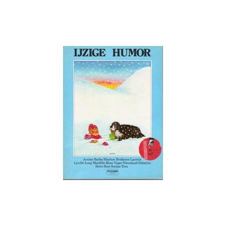 Ijzige Humor 1e druk 1982