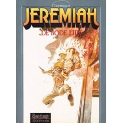 Jeremiah 16 - De rode lijn 1e druk 1992