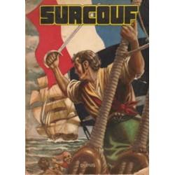 Surcouf 03 De laatste vrijbuiter 1e druk 1953