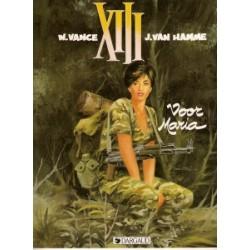 XIII<br>09 - Voor Maria<br>1e druk 1992