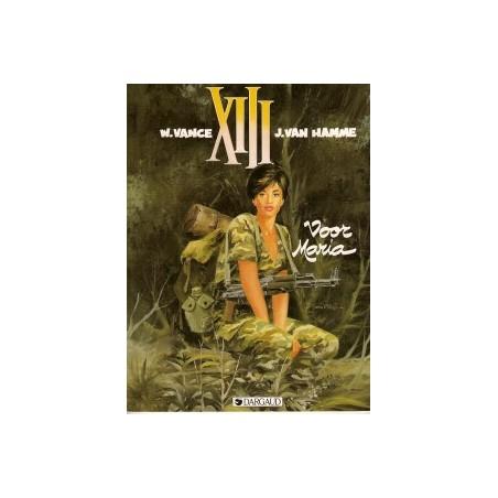 XIII 09 - Voor Maria 1e druk 1992