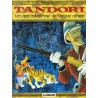 Tandori setje% Deel 1 & 2 1e drukken 1993-1994