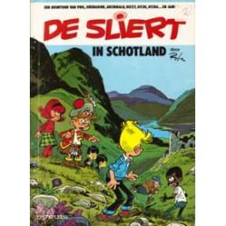Sliert H02 In Schotland herdruk 1983