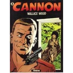Cannon<br>02 1e druk 1982