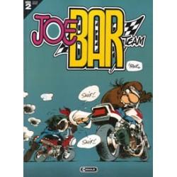 Joe Bar team O02 1e druk 1993