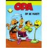 Opa (Stripreeks 08) Op de vuist! 1e druk 2002