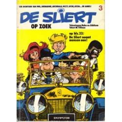 Sliert H03 Op zoek 1e druk 1984