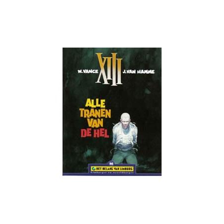 XIII promo - Alle tranen van de hel (Belang van Limburg 68)