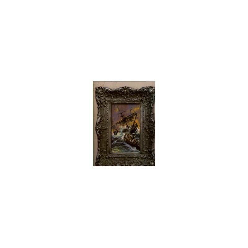 Jeronimus 03 HC met cassette Batavia's kerkhof