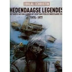 Bilal<br>Hedendaagse legendes HC<br>1075-1977