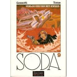 Soda 09 Verlos ons van het kwaad herdruk