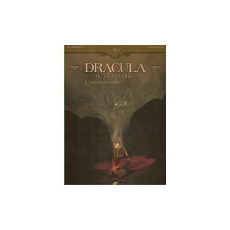 Dracula De drakenorde 01 HC De kindertijd van een monster (Collectie 1800)
