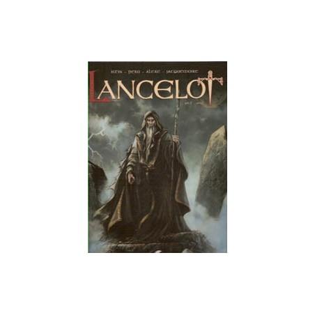 Lancelot 02 HC Iweret