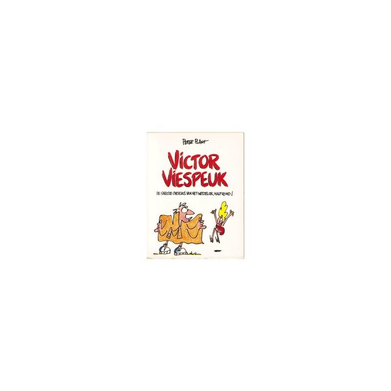 Victor Viespeuk setje deel 1 & 2 1e drukken