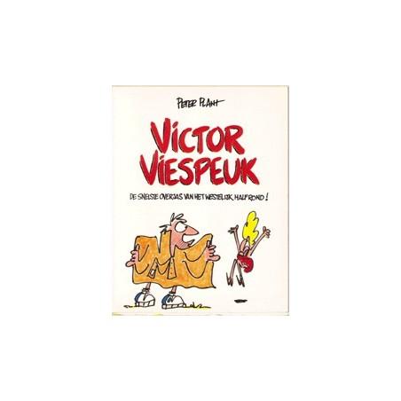 Plant<br>Victor Viespeuk setje<br>deel 1 & 2<br>1e drukken