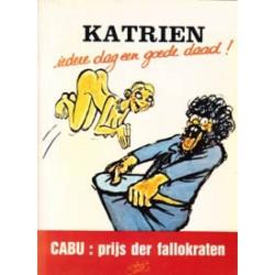 Dagboek van Katrien 02<br>Iedere dag een goede daad<br>1e druk