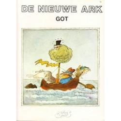 Got Nieuwe Ark 1e druk 1982