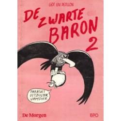 Got Zwarte Baron 02 1e druk 1981