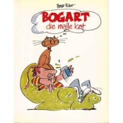 Plant<br>Bogart, de malle kat<br>1e druk 1983