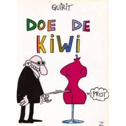 Quirit<br>Doe de kiwi<br>1e druk 2000