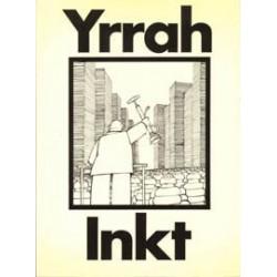 Yrrah<br>Inkt<br>1e druk 1983