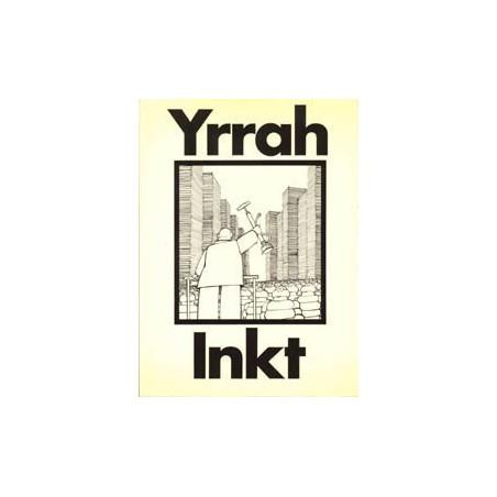 Yrrah Inkt 1e druk 1983