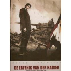 Casus 06 HC<br>De erfenis van der kaiser<br>Kasteel Stolditz...