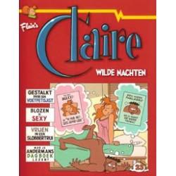 Claire 23 Wilde nachten