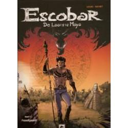 Escobar 01 HC<br>De laatste Maya