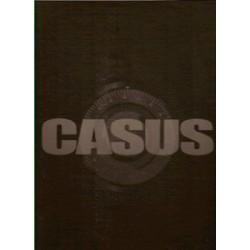 Casus box 1<br>deel 1 t/m 6 HC in luxe cassette