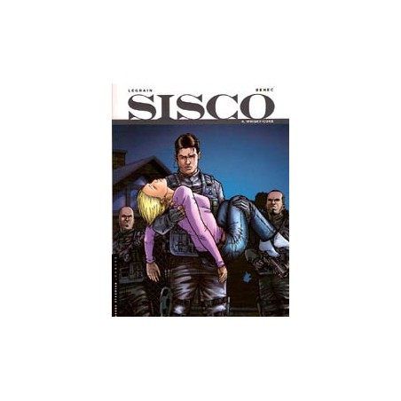 Sisco  04 Whisky-coke