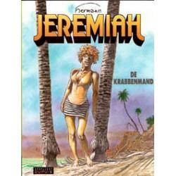 Jeremiah 31 SC<br>De krabbenmand