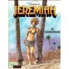 Jeremiah  31 De krabbenmand