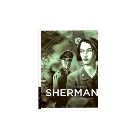 Sherman 04 De valstrik, Bayreuth