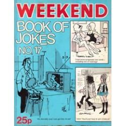 Weekend Book of Jokes 17