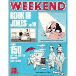 Weekend Book of Jokes 18