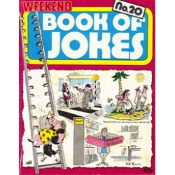 Weekend Book of Jokes 20