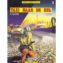 Freddy Joubert setje Deel 1 & 2 1e drukken 1981-1982