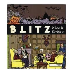 Floch & Riviere Blitz HC 1e druk 1984