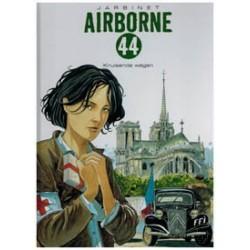 Airborne 44 04 HC<br>Kruisende wegen