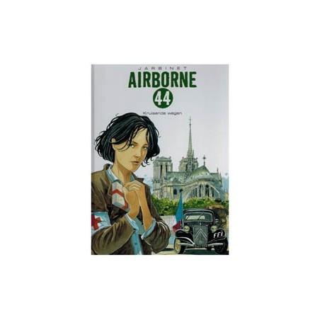 Airborne 44 04 HC Kruisende wegen 1e druk 2012